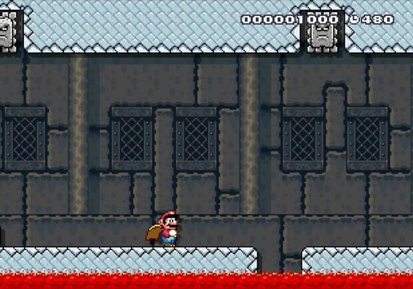 Метод Super Mario World: дополнения и расширения - 4
