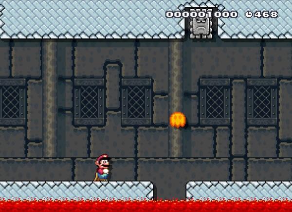 Метод Super Mario World: дополнения и расширения - 5