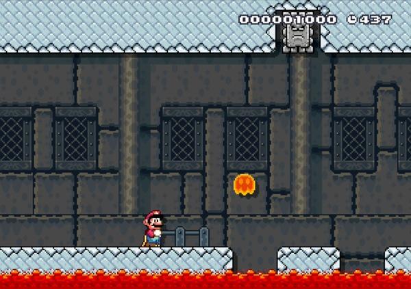 Метод Super Mario World: дополнения и расширения - 8