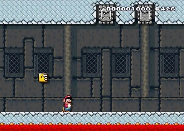 Метод Super Mario World: дополнения и расширения - 9