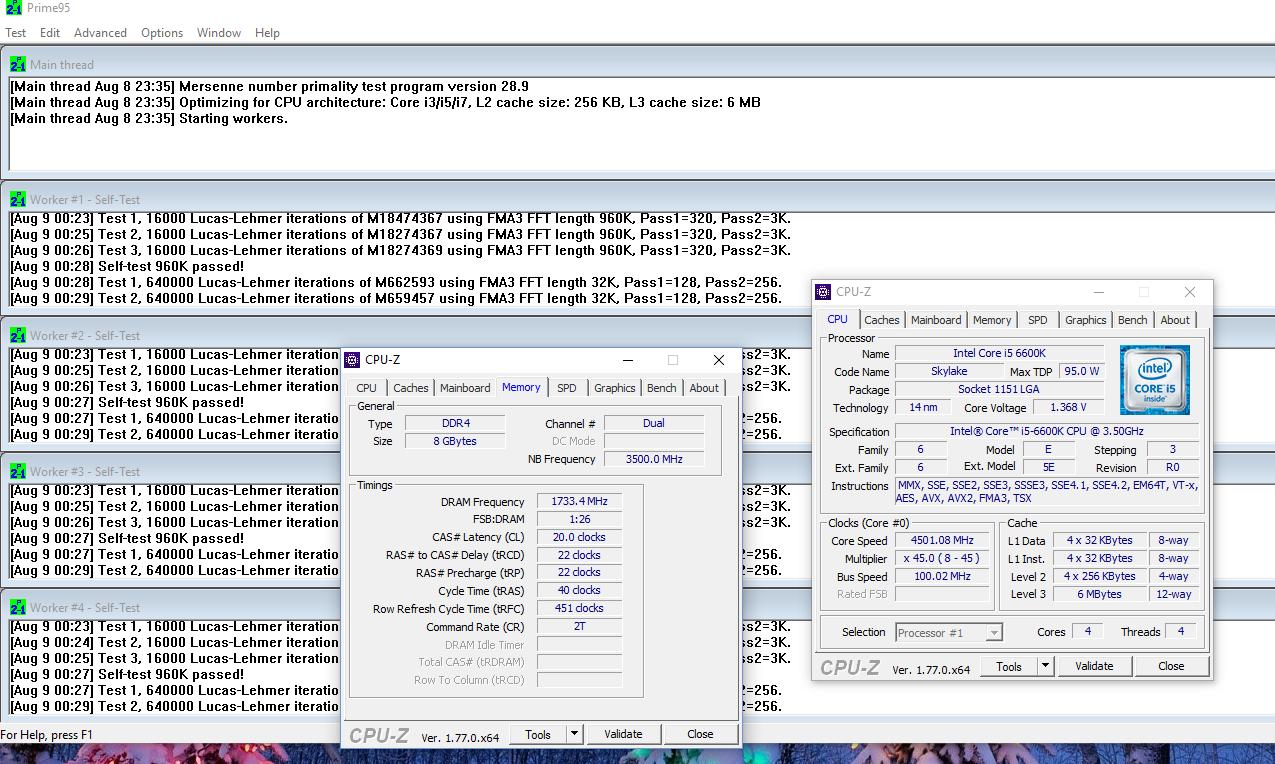 Обзор комплекта памяти HyperX Predator DDR4-3000 - 14