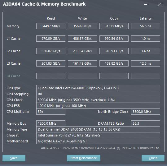 Обзор комплекта памяти HyperX Predator DDR4-3000 - 15