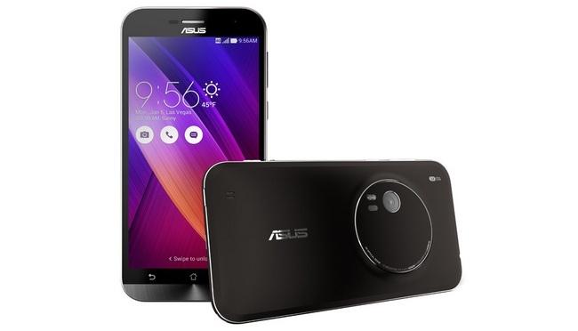 Asustek снижает собственный прогноз по поставкам смартфонов