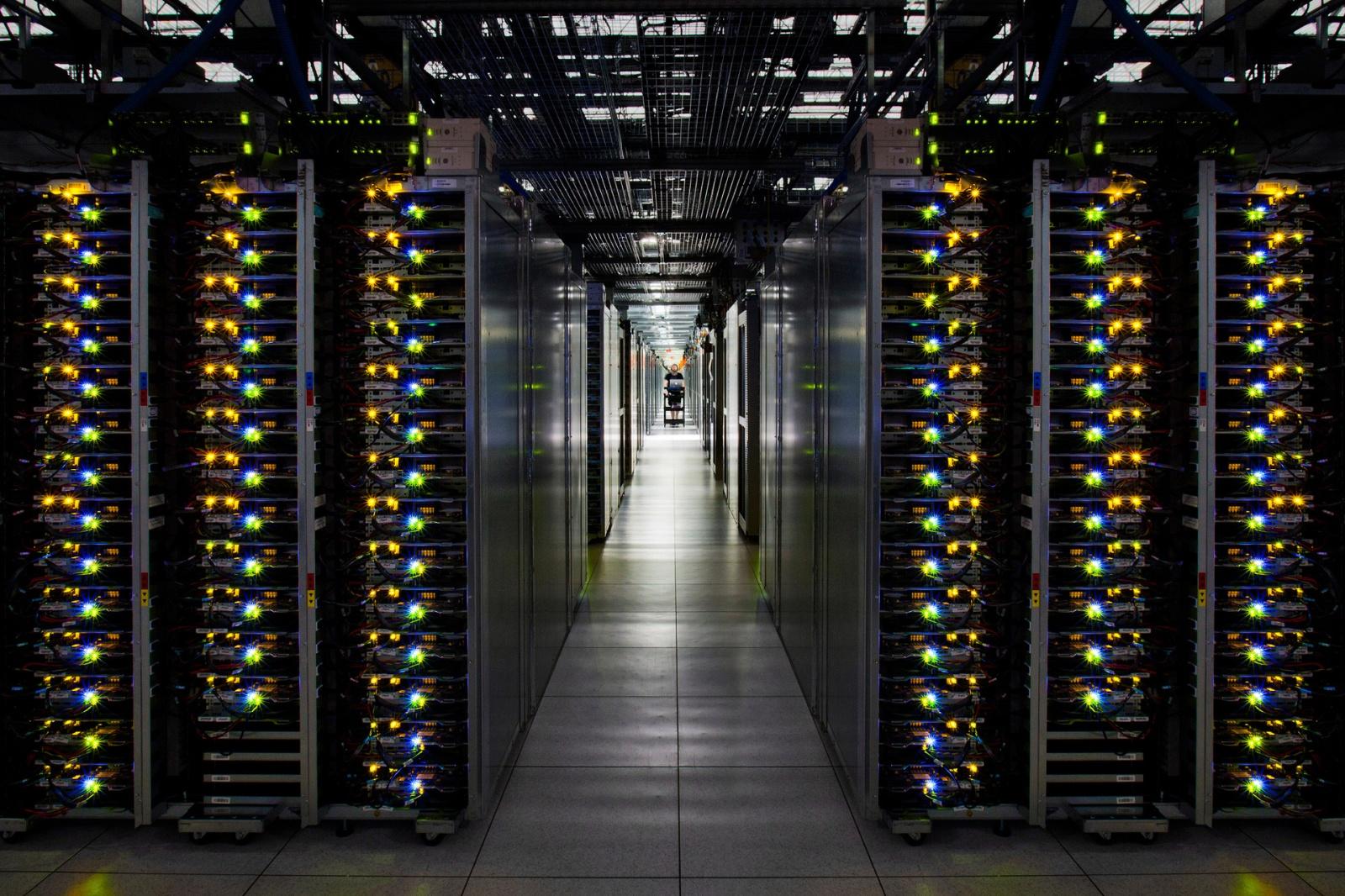 Что такое большие данные, часть 2 - 1