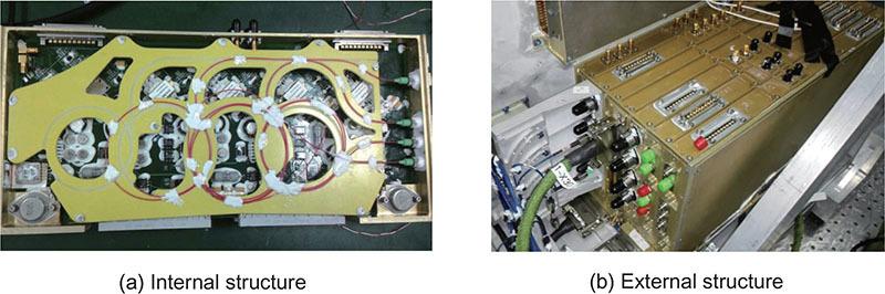 Квантовая криптография в космосе или Что внутри китайского спутника? - 9
