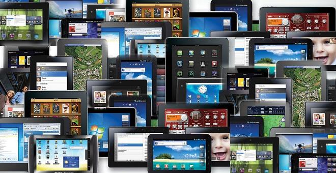 Ожидается, что поставки планшетов в текущем квартале вырастут на 16,3%