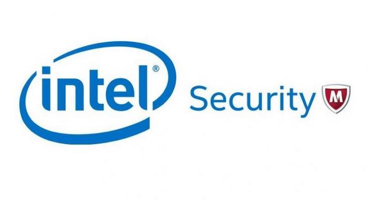 Intel дарит ПО  McAfee VirusScan всем покупателям смартфонов Galaxy Note7 и Samsung Z2