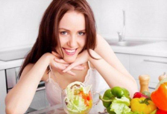 Ученые определили, что эффективных диет для похудения просто нет