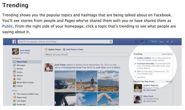 Facebook пытается угодить всем, постоянно меняя «правила игры» - 2