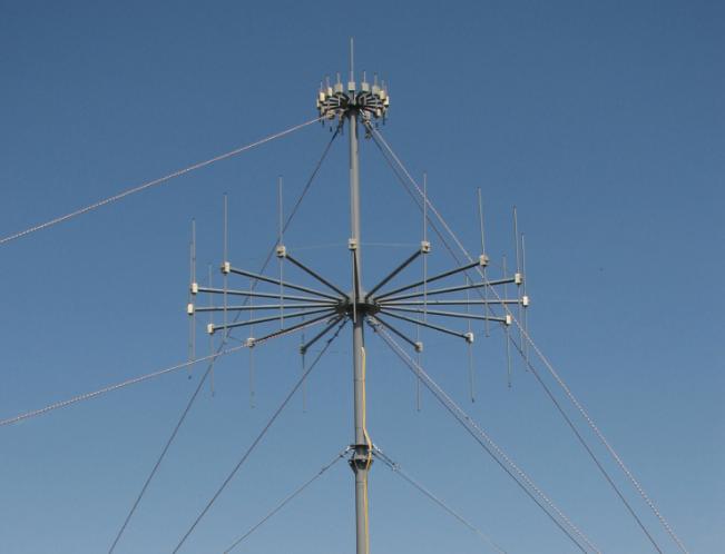 Пеленгация радиосигналов. Как это работает? - 4