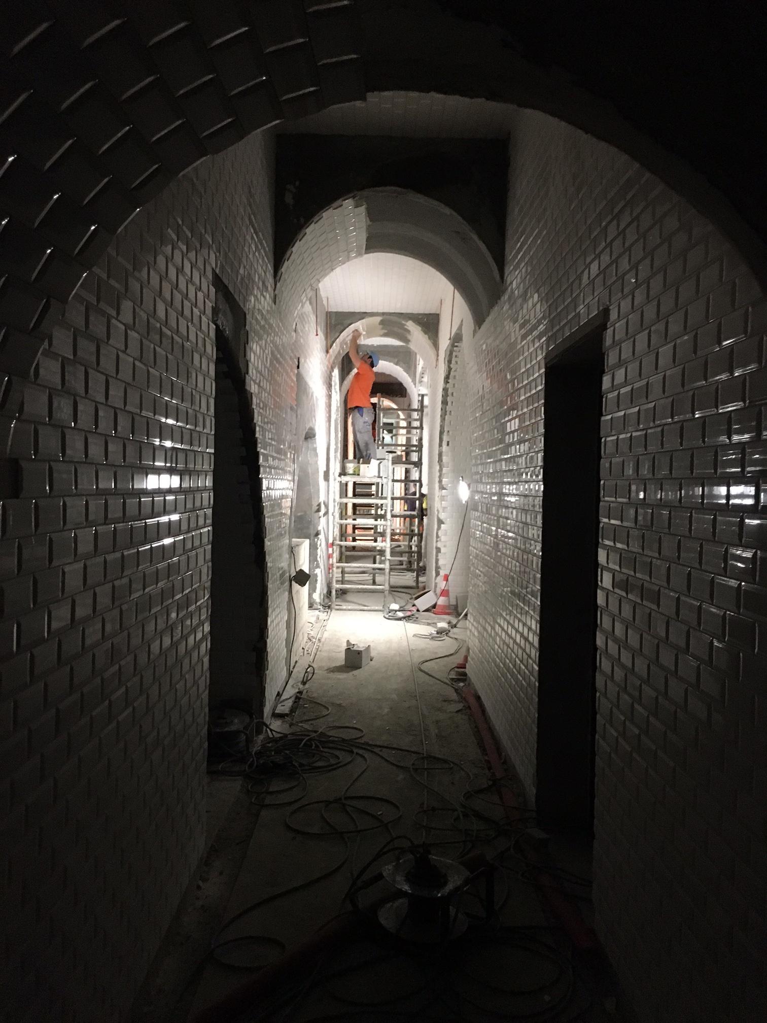 Ядерный бункер в Париже переоборудуют в дата-центр компании online.net - 8