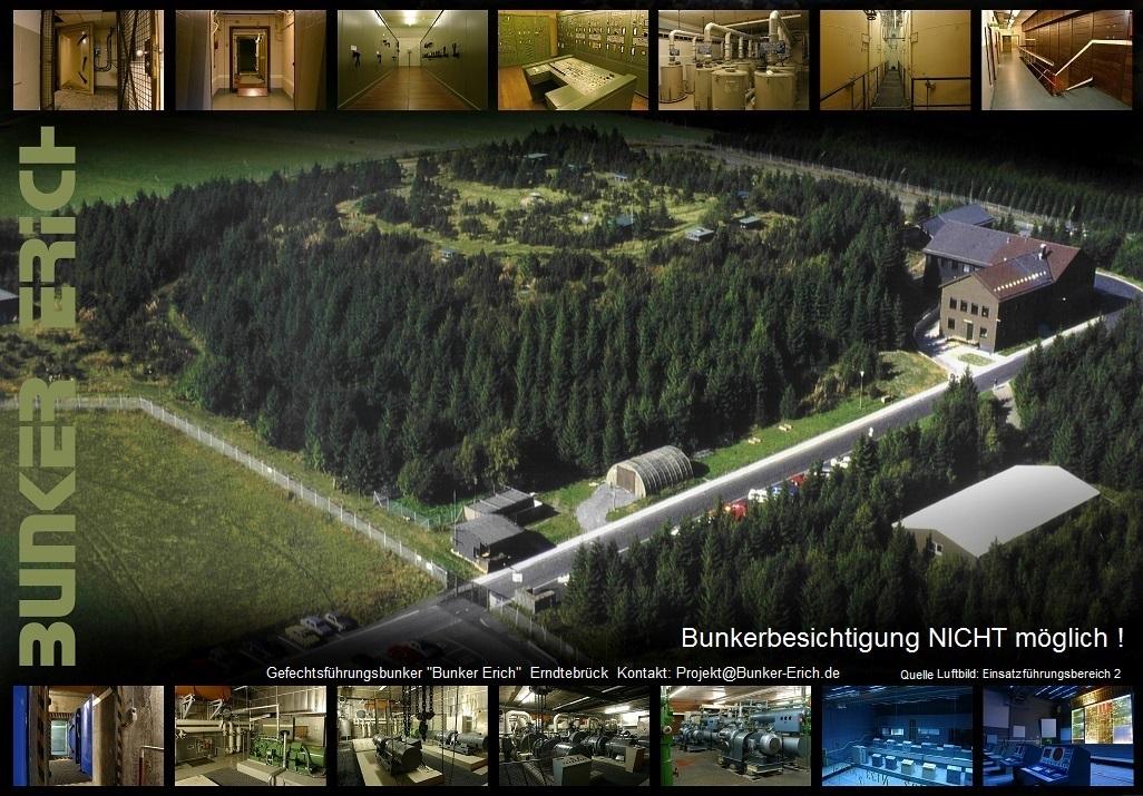 Ядерный бункер в Париже переоборудуют в дата-центр компании online.net - 9