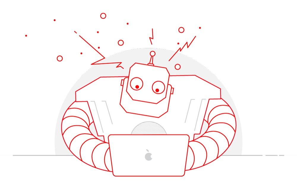 MVP на стероидах: заставляем робота писать код за вас - 1