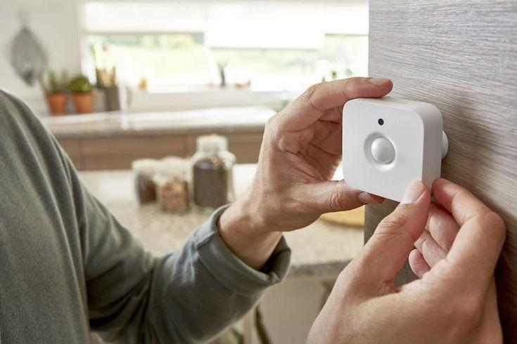 Philips оценила датчик движения для умного дома в $40