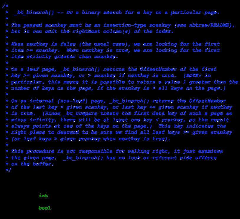 Информатика за индексами в Постгресе - 31