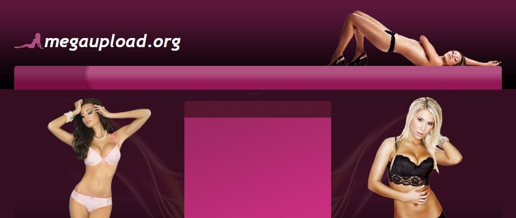 Конфискованный ФБР домен Megaupload.org рекламирует мягкое порно - 1
