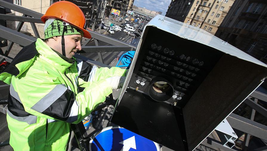 Московского водителя оштрафовали за тень от его автомобиля - 5
