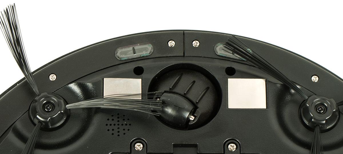 На длинном поводке: робот-пылесос Jisiwei S+ - 11