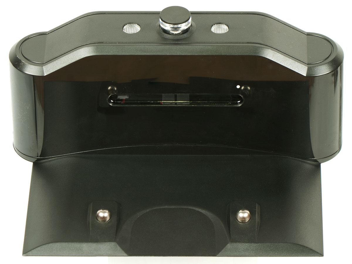 На длинном поводке: робот-пылесос Jisiwei S+ - 16