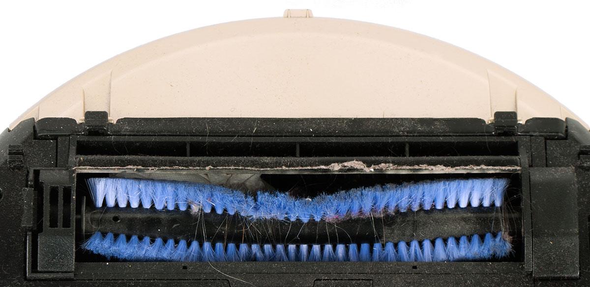 На длинном поводке: робот-пылесос Jisiwei S+ - 29