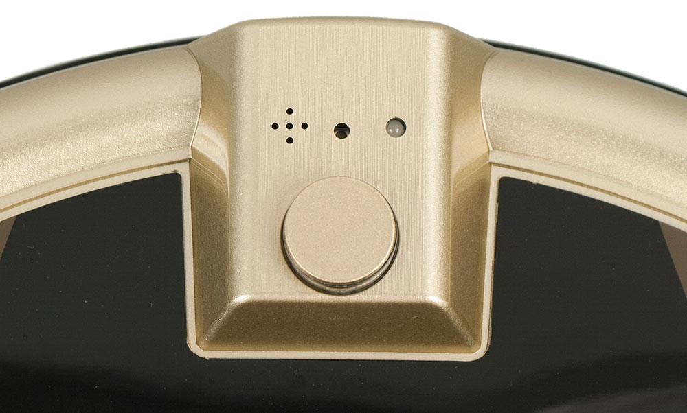 На длинном поводке: робот-пылесос Jisiwei S+ - 9