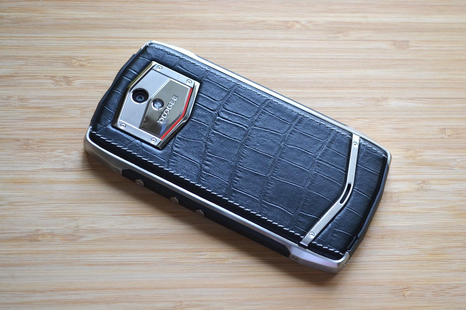 Обзор защищенного смартфона Doogee T5: не дорого, но богато - 5