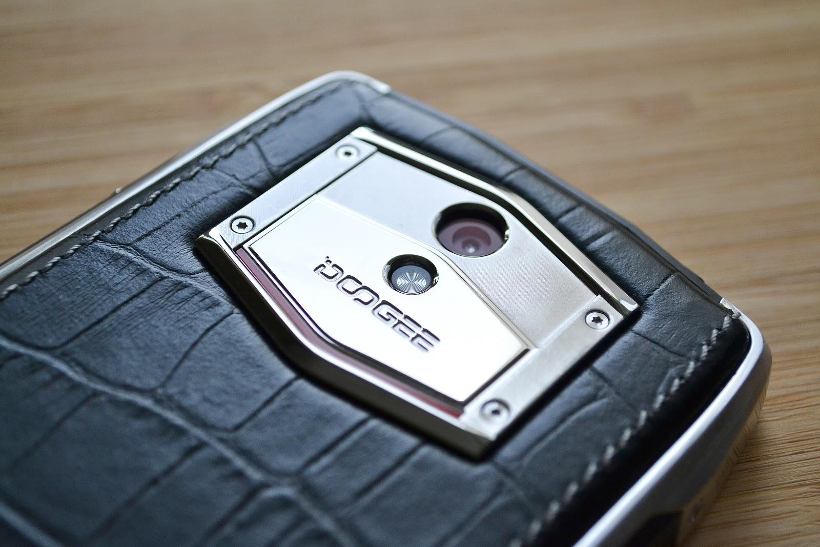 Обзор защищенного смартфона Doogee T5: не дорого, но богато - 1