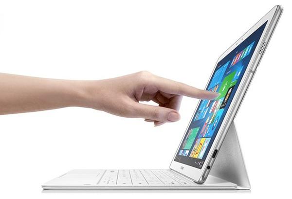 Samsung Galaxy TabPro S2, вероятно, будет похож на модель Samsung Galaxy TabPro S