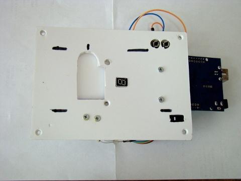 Распознавание цифр на микроконтроллере - 14