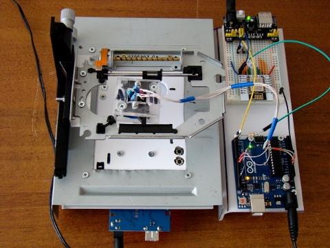 Распознавание цифр на микроконтроллере - 17