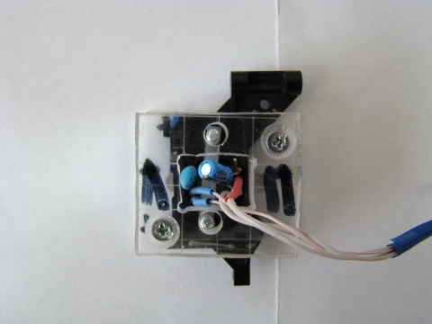 Распознавание цифр на микроконтроллере - 2