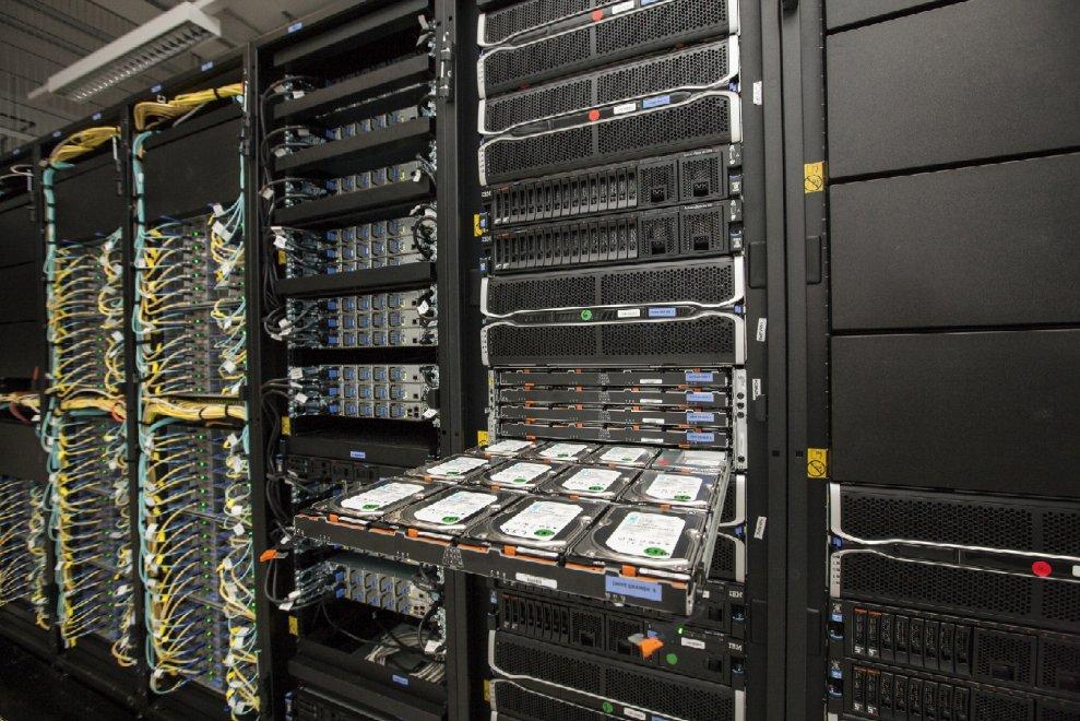 Суперкомпьютер Cineca «Marconi» на платформе Lenovo NeXtScale доступен для европейских исследований - 2