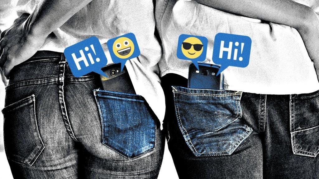 Facebook рекомендует пациентам психиатра подружиться между собой. Как он узнал? - 1