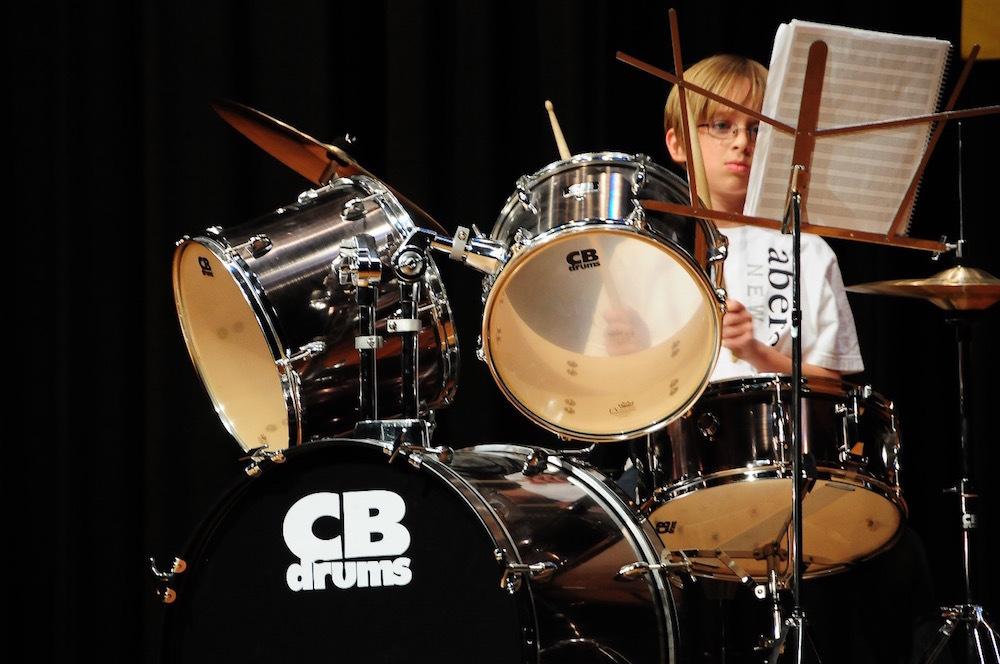 «Больше чем Аудиомания»: Как научиться играть на барабанах? - 1