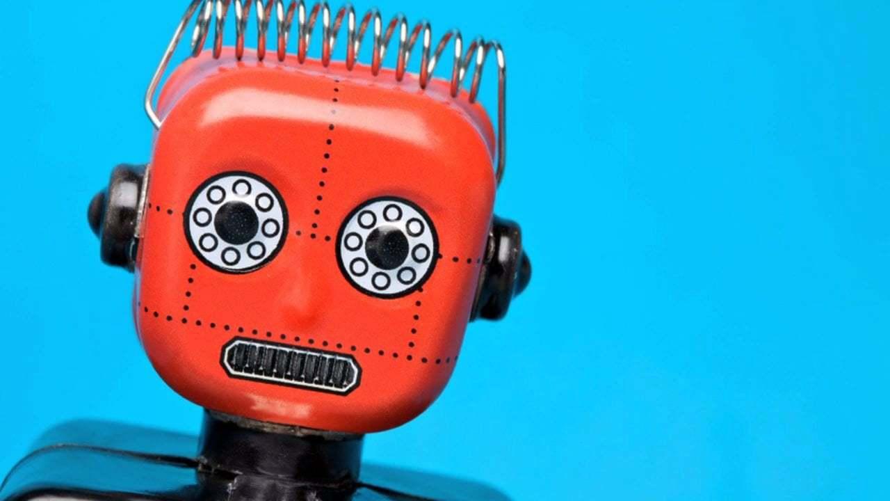 Нужна ли роботам эмпатия? - 1