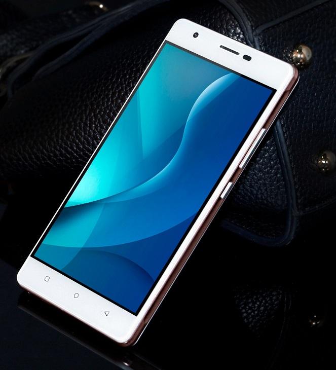 Смартфон Oukitel C4 базируется на новой бюджетной SoC MediaTek MT6737