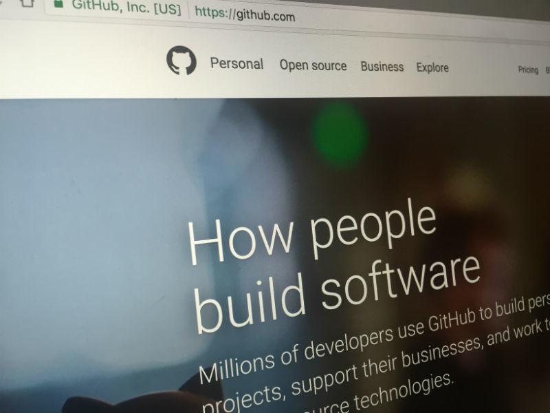 Удостоверяющий центр из Китая по ошибке выдал пользователю SSL-сертификат для домена GitHub - 1