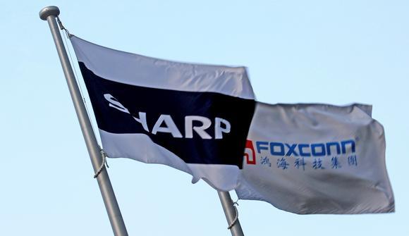 В Japan Display опасаются, что технологические секреты утекут в Foxconn