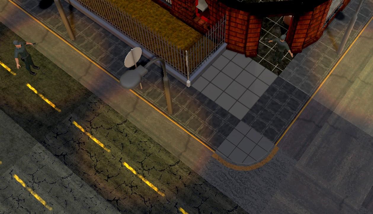 Unity с позиции художника при разработке кроссплатформенной игры - 2