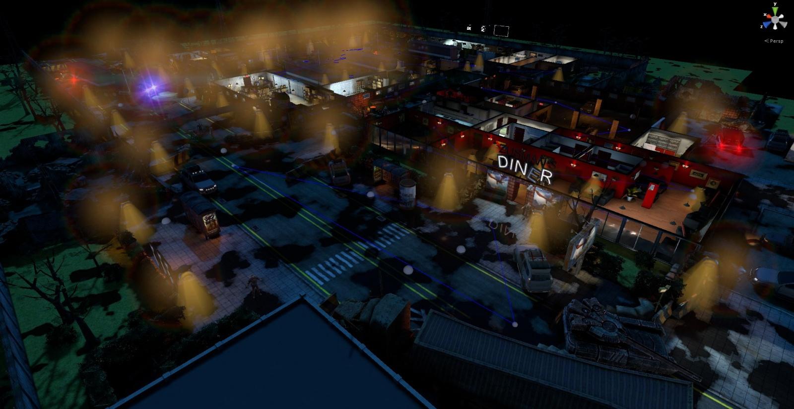 Unity с позиции художника при разработке кроссплатформенной игры - 4