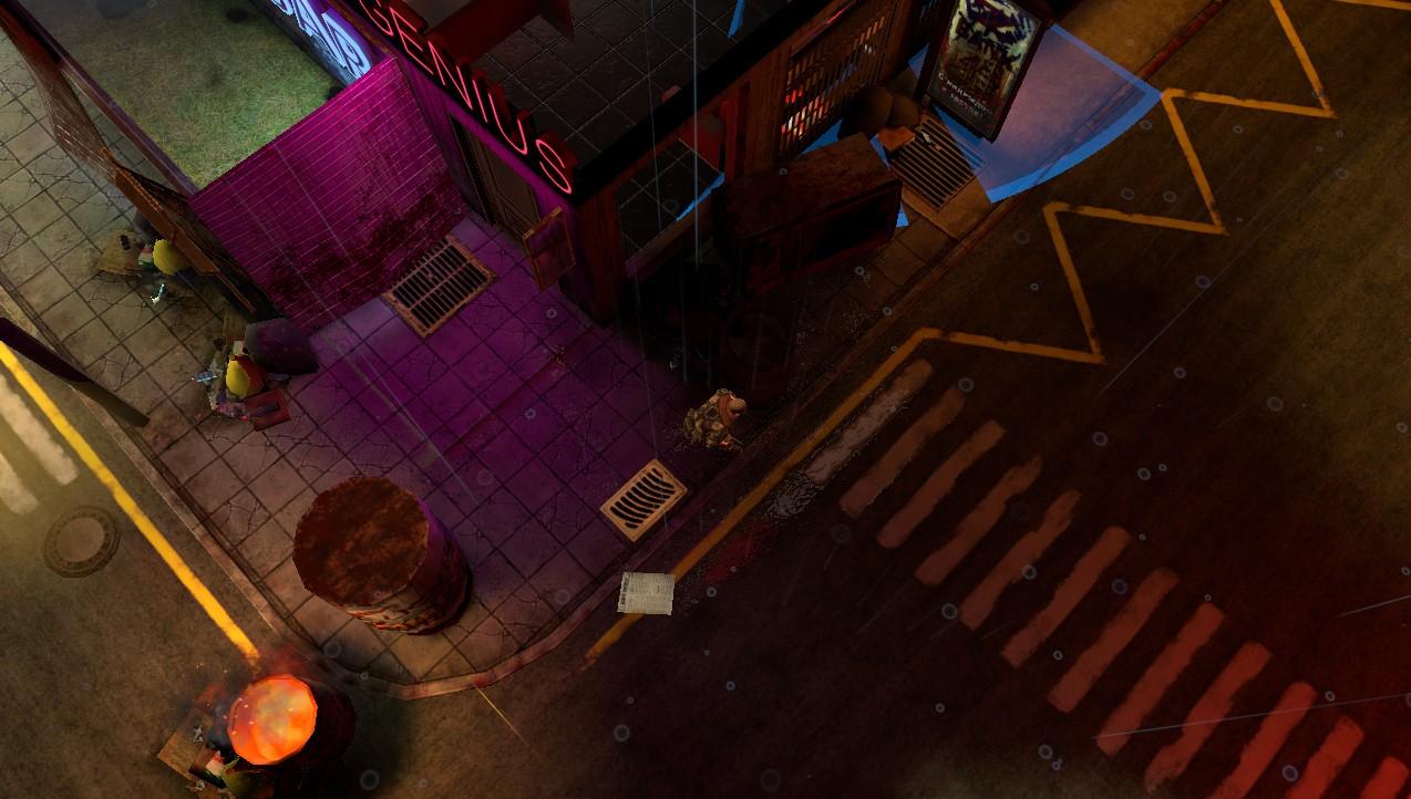 Unity с позиции художника при разработке кроссплатформенной игры - 6
