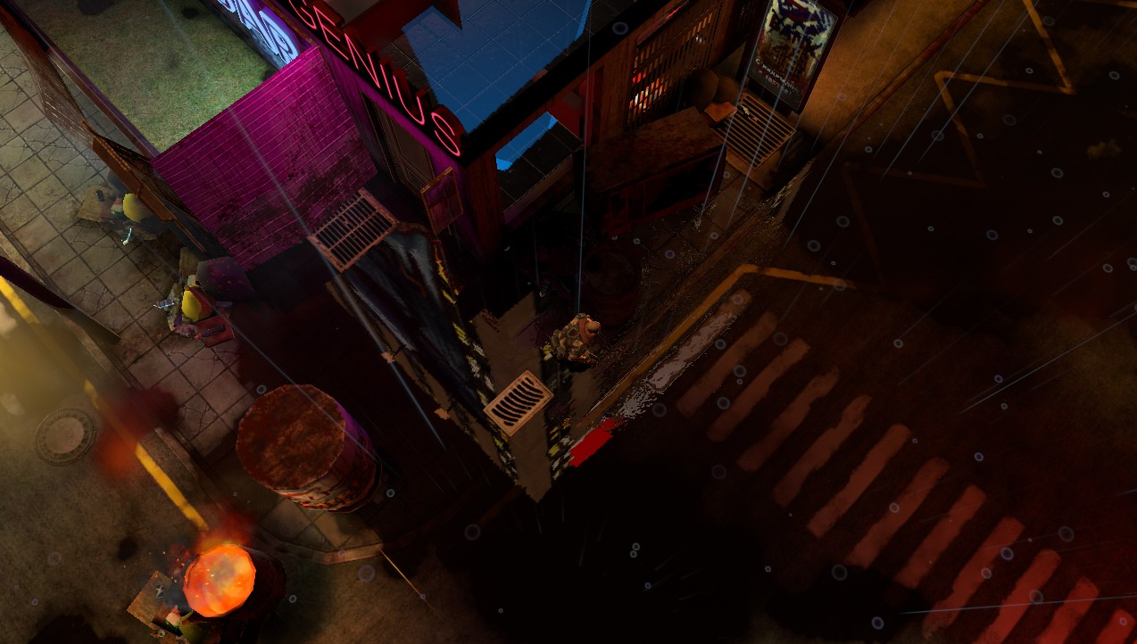 Unity с позиции художника при разработке кроссплатформенной игры - 7