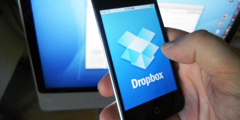 Данные более чем 68 млн пользователей Dropbox утекли в сеть - 1