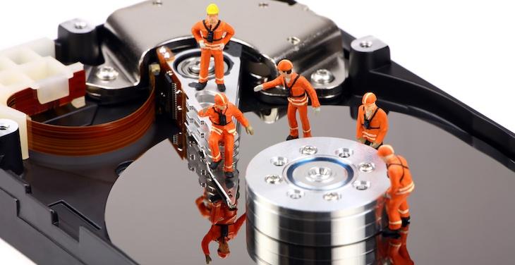 Как четырехчасовая поддержка превращается в недельную, и некоторые особенности платного сервиса HP, IBM, Dell - 4