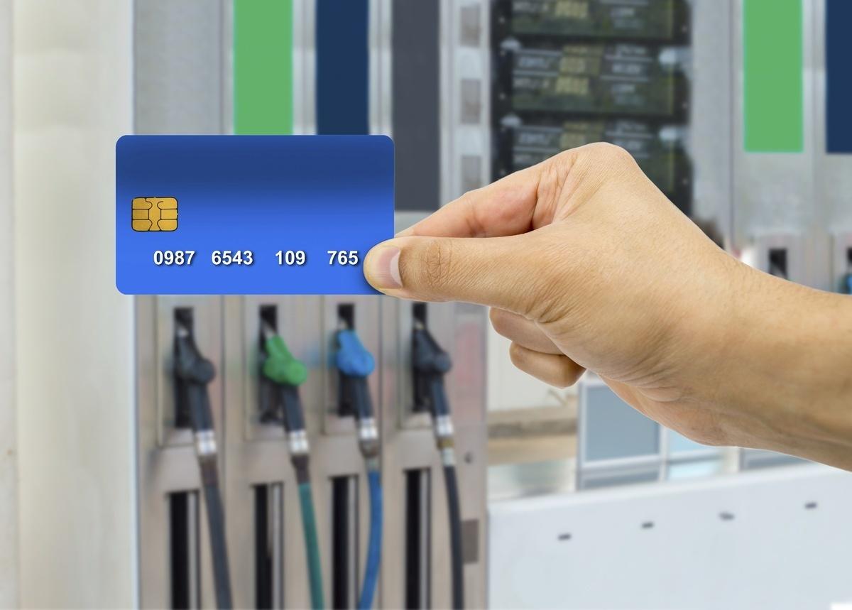 Масштабируемые решения для EMV и мобильных NFC-платежей в закрытых сетях - 3