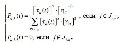 Оптимизация на примере. Имитационный отжиг против муравьиного алгоритма. Часть 1 - 3