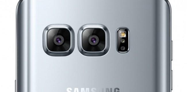 По слухам, сдвоенная камера Samsung Galaxy S8 получит 13-мегапиксельный датчик изображения Sony и 12-мегапксельный Samsung S5K2L2