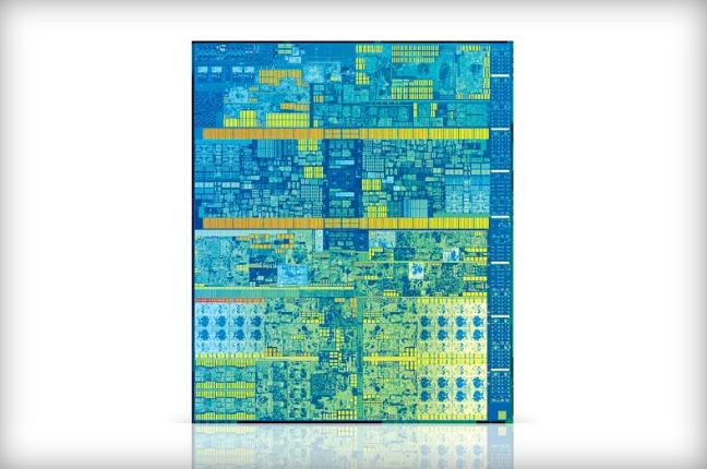 Intel анонсировала процессоры Core седьмого поколения