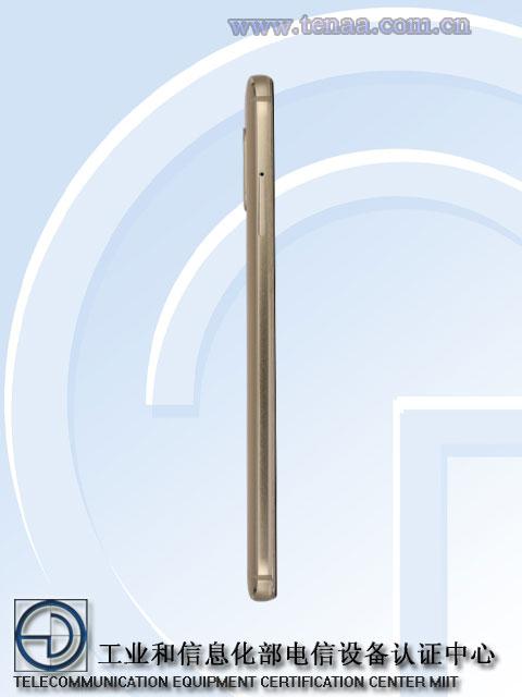 Габариты устройства — 151 x 75 x 8 мм
