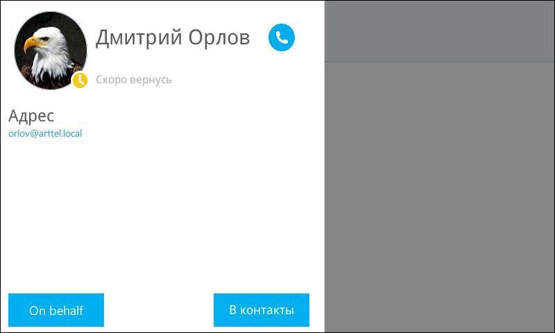 IP телефоны Yealink для работы с Microsoft Skype for Business - 17